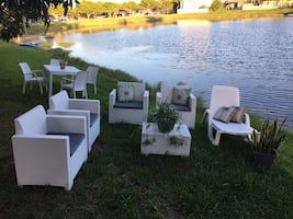Outdoor Patio furniture, Outdoor Conversation Sets & Patio Dining Sets