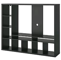IKEA LAPPLAND TV furniture unit