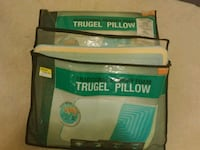 Memory Foam Trugel Pillows Hughesville