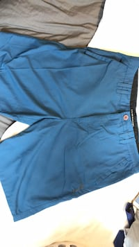 ripcurl live the search shorts size 36  San Diego, 92117