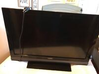 Black vizio flat screen tv Whittier, 90606