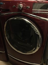 Whirlpool Front-load washer and dryer Keswick, L4P 2X5