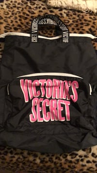 Victoria secret bag 35 km