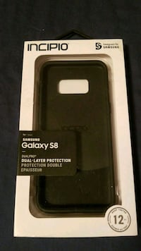 S8 Case Knoxville, 37934
