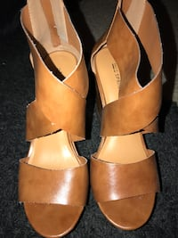 wedges size 10 Alton, 78573