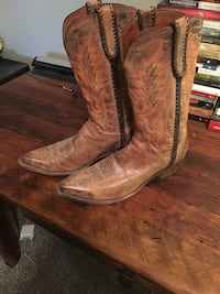 Lucchese boots  Arvada, 80003