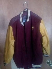 College Jacket Springfield