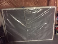 Box Spring -Brand New Double (Full size) Vaughan, L6A