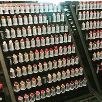 Original MAC Lipstick Display Annandale, 22003