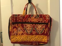 Vera Bradley style made in India 570 mi