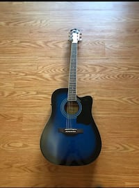 Ibanez Electric Acoustic Guitar Sterling, 20164