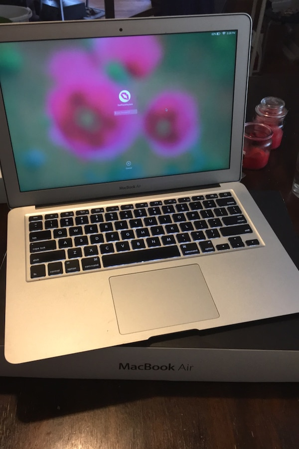 MacBook Air (13-inch, Mid 2011)  Serial Number: C02HLHG4DJWT