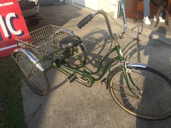 Schwinn Town & country 0