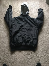 Black zip-up jacket Winnipeg, R2Y