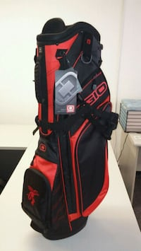 Ogio XL Golf bag. New with tags Roseville