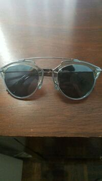 Dior kly8n so real aviator sunglasses North York, M2N