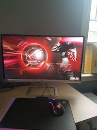 Asus Gaming PC and Accessories New Bedford