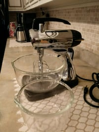 Vintage sunbeam mixer Owosso, 48867