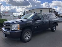 2010 Chevrolet Silverado 1500 Extended Cab for sale