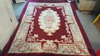 Washable area rug $50 in Tracy  Tracy, 95376