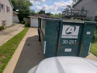 trash and junk removal West Chicago