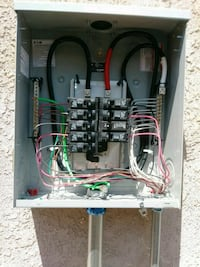 Electrical and wiring installation San Diego, 92114