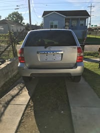 2003 Acura MDX Base New Orleans