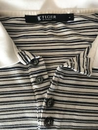 Tiger of Sweden polo size small Dollard-Des Ormeaux, H9B