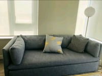 West Elm Couch Burnaby, V3J 1R5