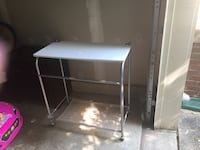 Laundry rolling table 24 km