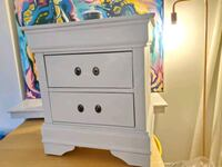 Side table / can deliver/ gray /