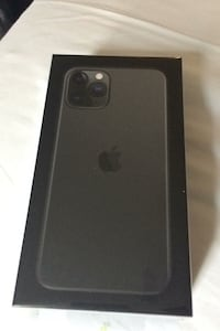 iPhone 11 Pro 256GB Ny , 0154