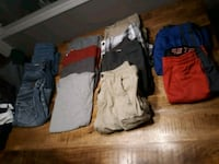 Men's Clothes Shorts, Shirts,Jeans and Jackets  Huntersville, 28078