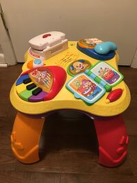 Musical Activity Table Catonsville, 21228