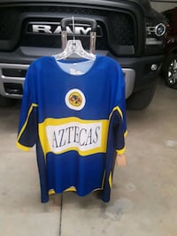 Brand New Soccer Jersey XL Oklahoma City, 73129