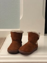 Used. TODDLER SIZE 5 Los Banos, 93635