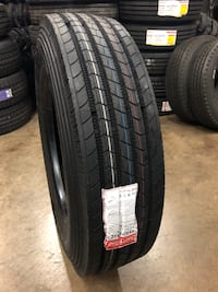 295/75R22.5 WE CARRY ALL BIG TRUCK TIRES  Lafayette