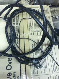 Bmw e30 325i battery cable Gaithersburg, 20877
