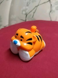 Tiger Toy  Barrie, L4N 5B1