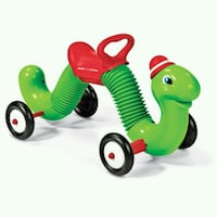 Riding worm for toddler Middletown, 45044
