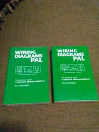 Wiring Diagrams PAL (books) Sterling, 73567