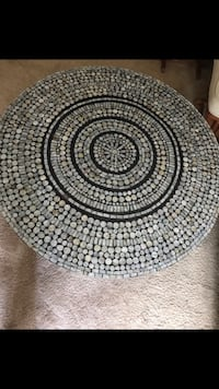 "Brand new 35x20"" Round mosaic cocktail table check out my other items on this page message me if you interested gaithersburg md 20877 Gaithersburg, 20877"