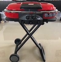 Coleman grill brand new Homestead, 33032