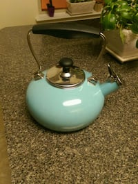 TeaKettle Baltimore, 21202