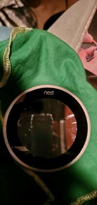 REDUCED! Nest Digital Thermostat