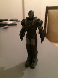 Iron man action figure Çankaya, 06420