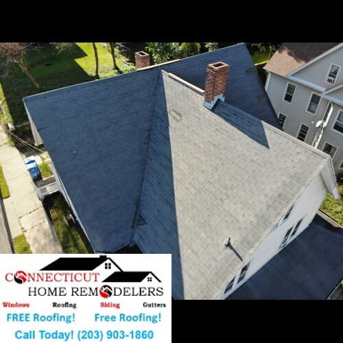 Easton, Get Your Roof Replaced For FREE TODAY!