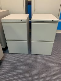 2 drawer file cabinets Fort Mill