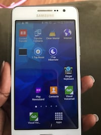 Samsung galaxy grand prime cricket 90 or best offer no trades cash only Chesterfield, 63017