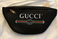 Gucci Fanny pack GR Beverly Hills